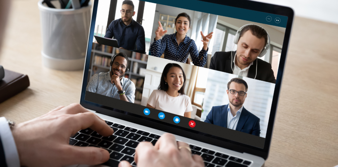 ASEAMETRICS | Remote Work Employees: How To Connect 04122021