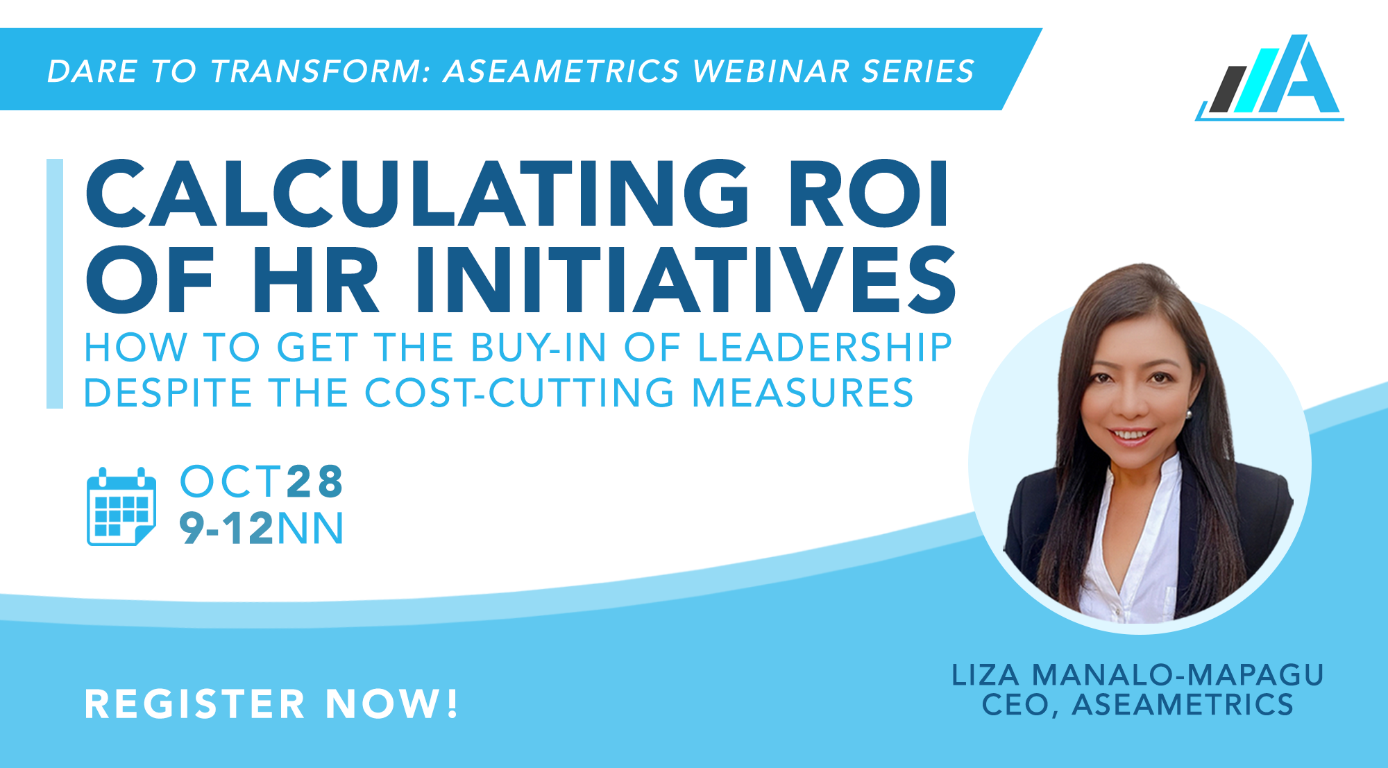 Calculating ROI of HR Initiatives: How to Get the Buy-In of Leadership Despite the Cost-Cutting Measures